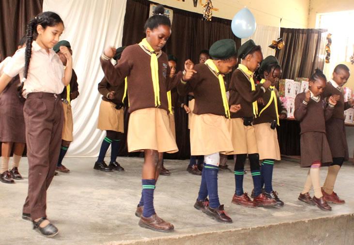 moserene academy upper primary